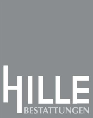 Hille Bestattung Bönen Logo
